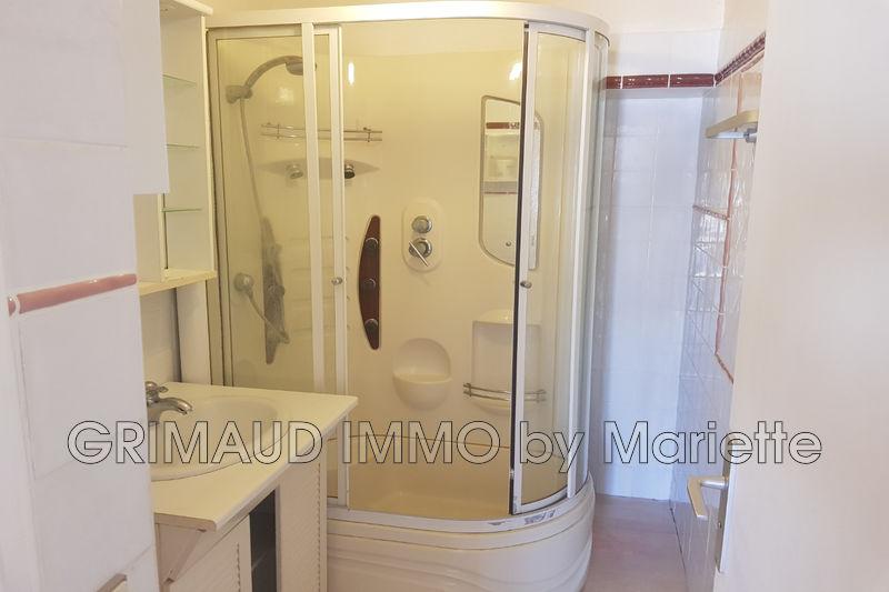 Photo n°6 - Vente Appartement duplex Grimaud 83310 - 350 000 €