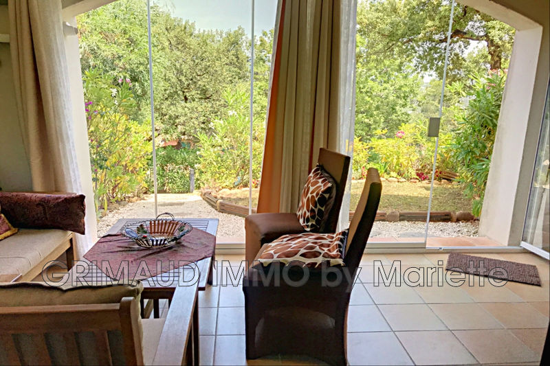 Photo n°7 - Vente appartement Grimaud 83310 - 170 000 €