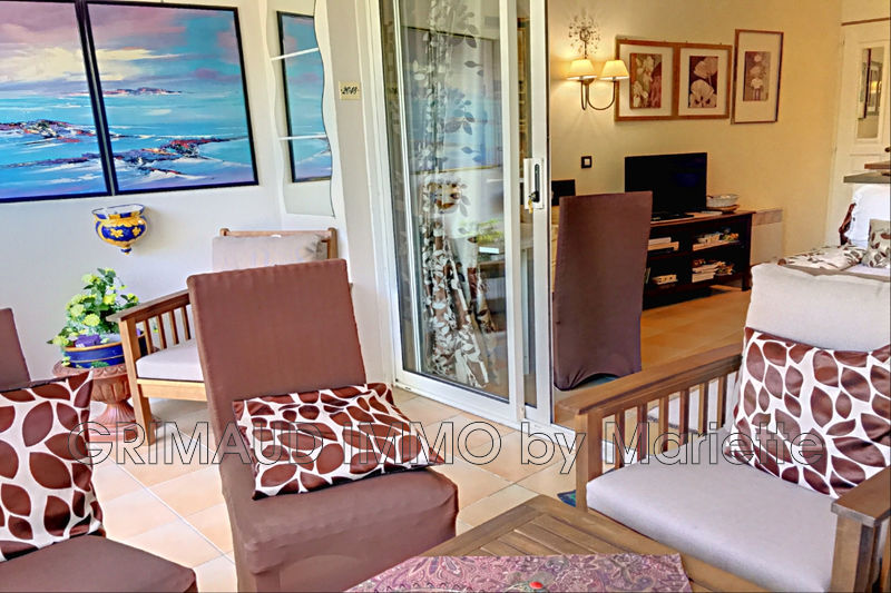 Photo n°6 - Vente appartement Grimaud 83310 - 170 000 €