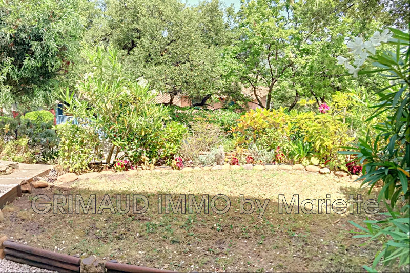 Photo n°12 - Vente appartement Grimaud 83310 - 170 000 €