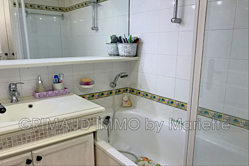 Photo n°11 - Vente appartement Grimaud 83310 - 170 000 €