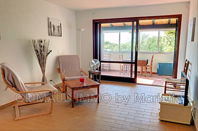 Photo n°6 - Vente appartement La Croix-Valmer 83420 - 352 000 €