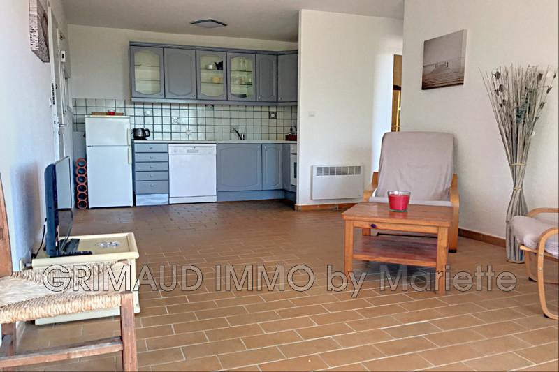 Photo n°5 - Vente appartement La Croix-Valmer 83420 - 352 000 €