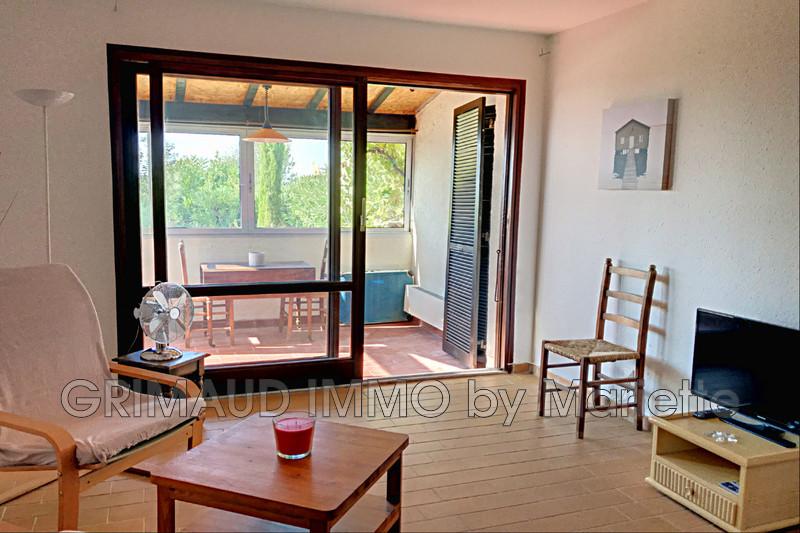 Photo n°7 - Vente appartement La Croix-Valmer 83420 - 352 000 €