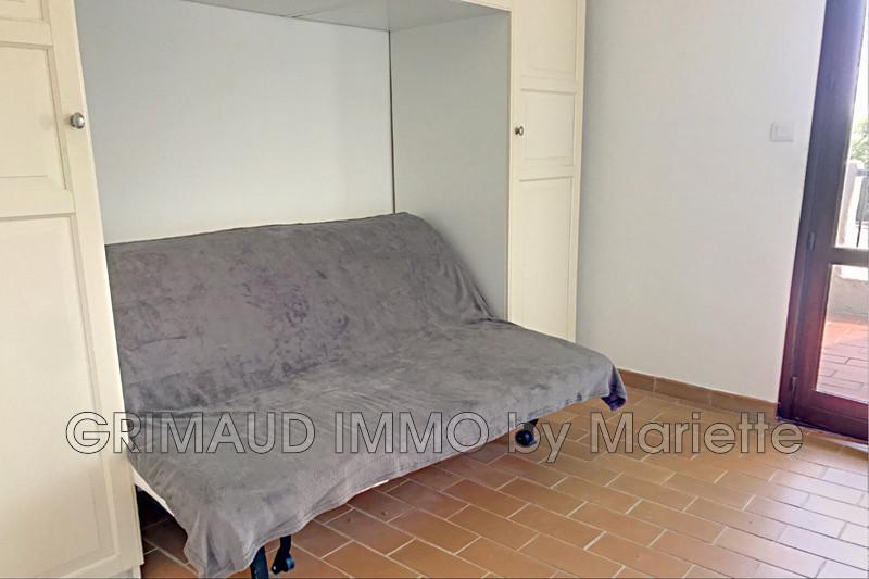 Photo n°8 - Vente appartement La Croix-Valmer 83420 - 352 000 €