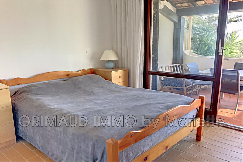 Photo n°9 - Vente appartement La Croix-Valmer 83420 - 352 000 €