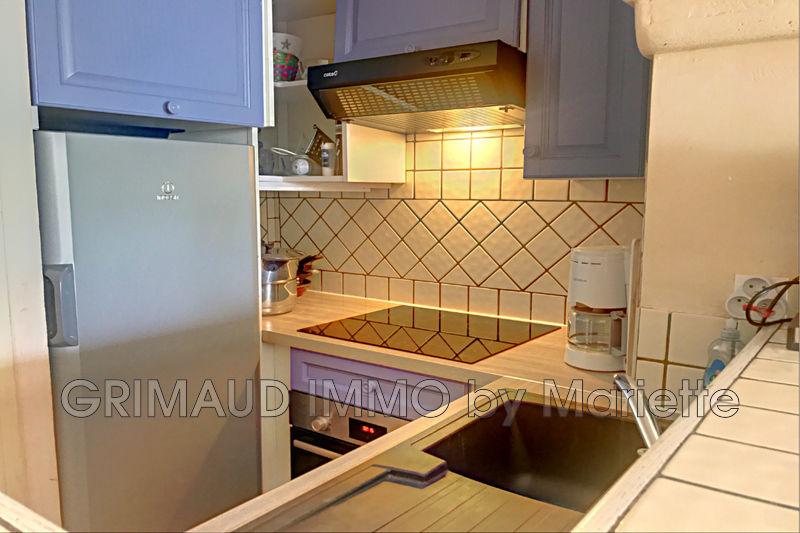 Photo n°4 - Vente appartement Grimaud 83310 - 389 000 €
