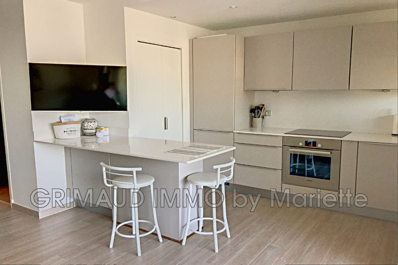 Photo n°2 - Vente appartement Marines de cogolin 83310 - 294 000 €