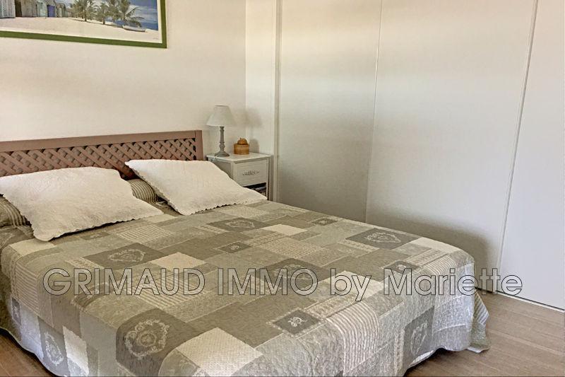 Photo n°6 - Vente appartement Marines de cogolin 83310 - 294 000 €