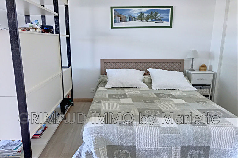 Photo n°7 - Vente appartement Marines de cogolin 83310 - 294 000 €