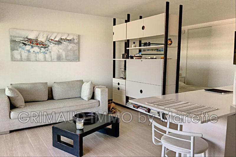Photo n°4 - Vente appartement Marines de cogolin 83310 - 294 000 €