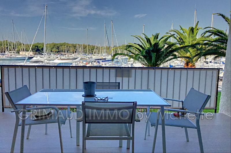 Photo n°8 - Vente appartement Marines de cogolin 83310 - 294 000 €