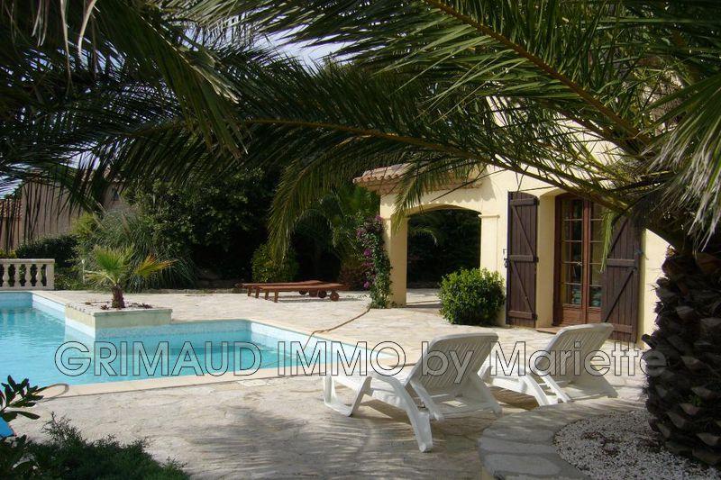 Photo n°2 - Vente Maison villa Les Issambres 83380 - 1 195 000 €