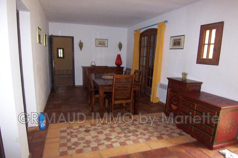 Photo n°8 - Vente Maison villa Les Issambres 83380 - 1 195 000 €