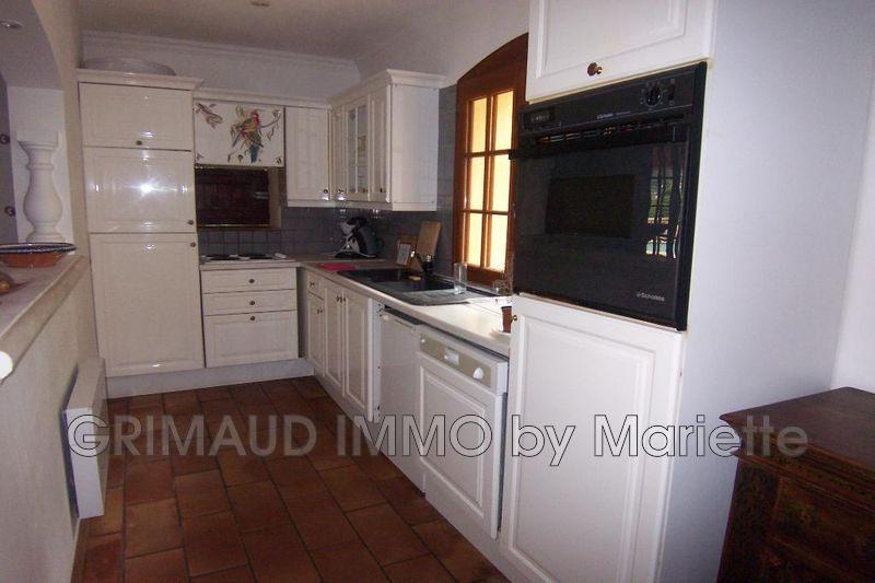Photo n°9 - Vente Maison villa Les Issambres 83380 - 1 195 000 €