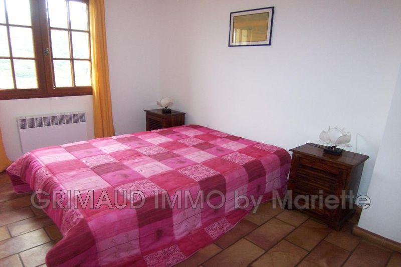 Photo n°11 - Vente Maison villa Les Issambres 83380 - 1 195 000 €