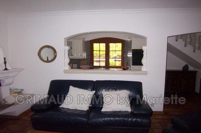 Photo n°12 - Vente Maison villa Les Issambres 83380 - 1 195 000 €