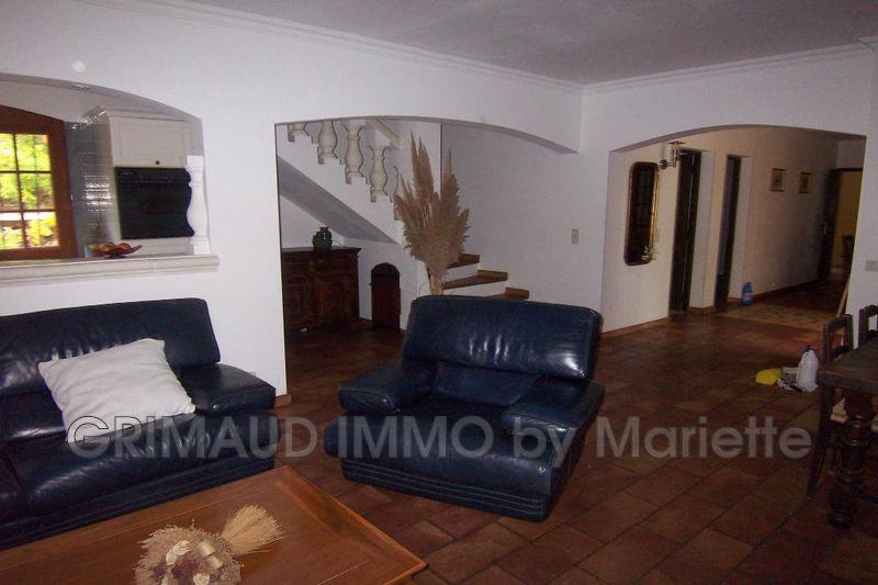 Photo n°13 - Vente Maison villa Les Issambres 83380 - 1 195 000 €