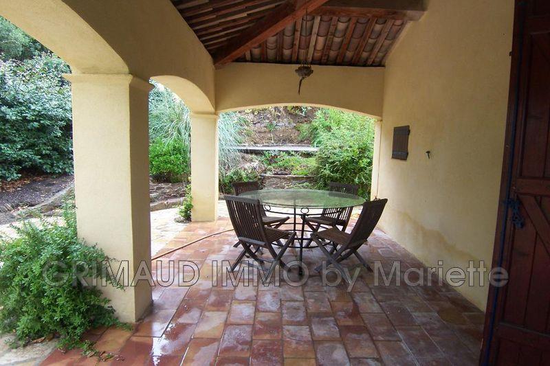 Photo n°5 - Vente Maison villa Les Issambres 83380 - 1 195 000 €