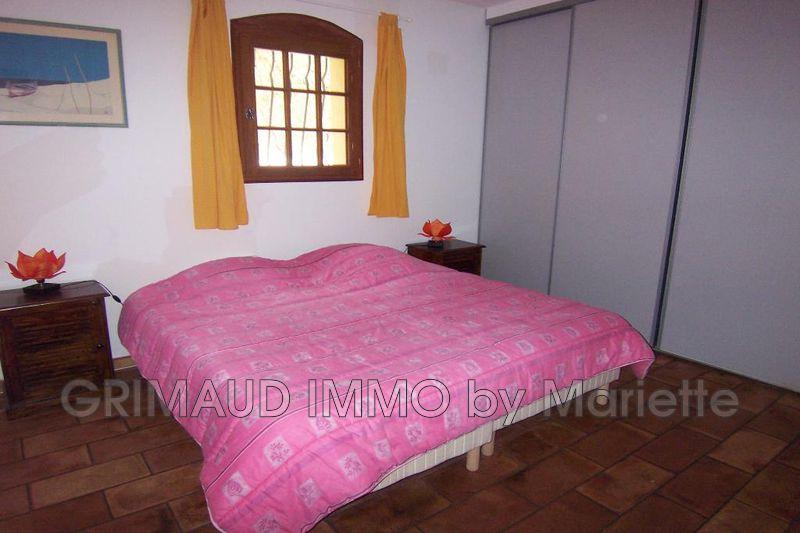 Photo n°6 - Vente Maison villa Les Issambres 83380 - 1 195 000 €