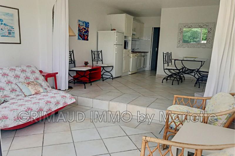 Photo n°2 - Vente appartement Cogolin 83310 - 190 000 €