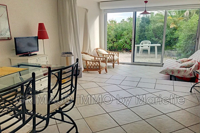 Photo n°3 - Vente appartement Cogolin 83310 - 190 000 €