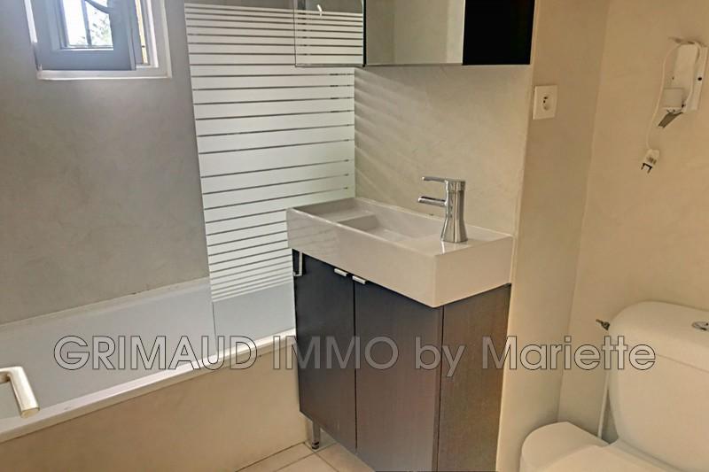 Photo n°7 - Vente appartement Cogolin 83310 - 190 000 €