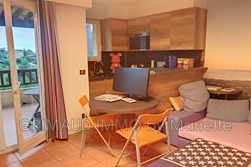 Photo n°5 - Vente appartement Les Issambres 83380 - 180 000 €