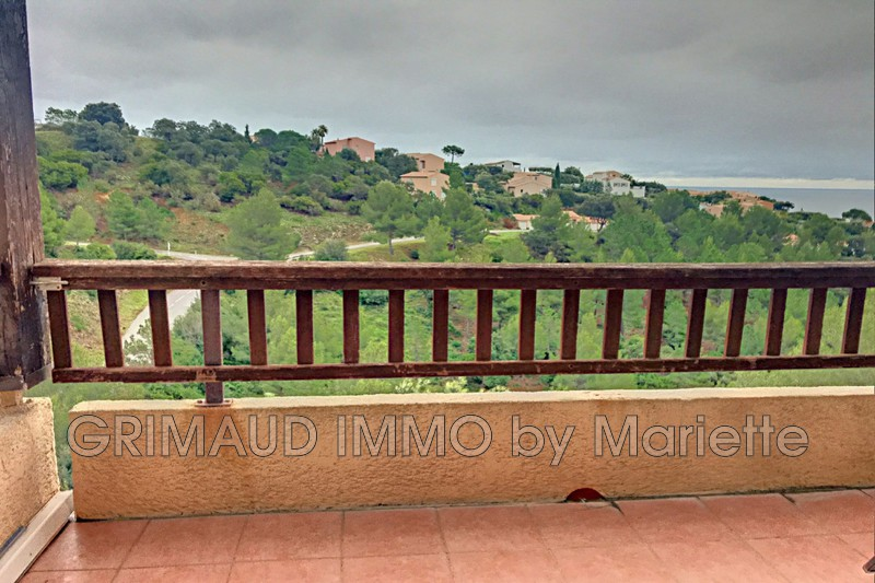 Photo n°9 - Vente appartement Les Issambres 83380 - 180 000 €