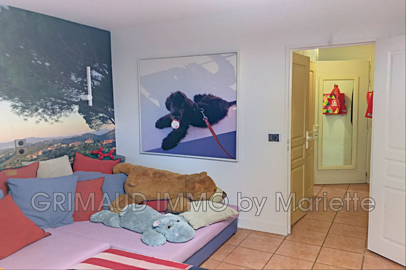 Photo n°3 - Vente appartement Les Issambres 83380 - 180 000 €