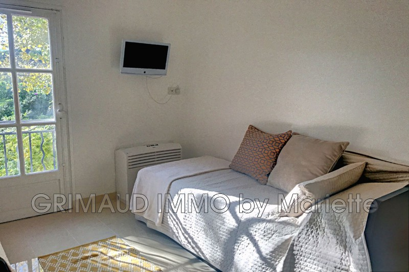 Photo n°4 - Vente appartement Saint-Tropez 83990 - 175 000 €