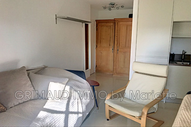 Photo n°5 - Vente appartement Saint-Tropez 83990 - 175 000 €