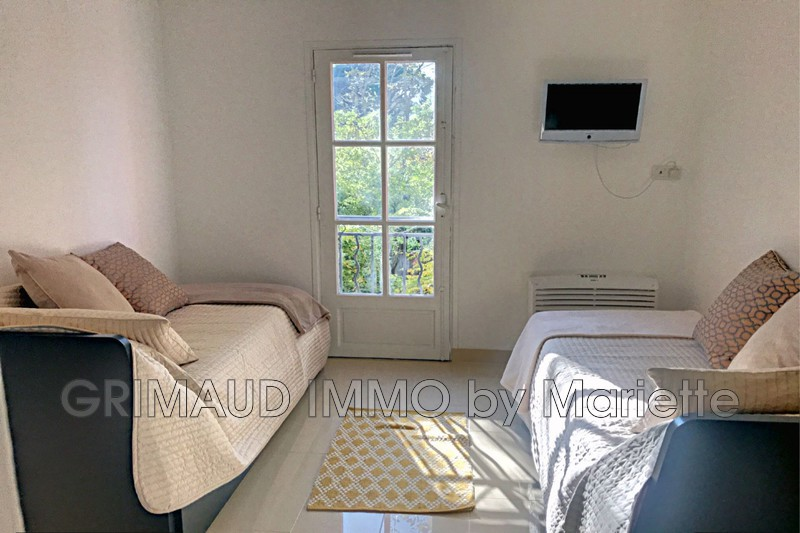 Photo n°1 - Vente appartement Saint-Tropez 83990 - 175 000 €