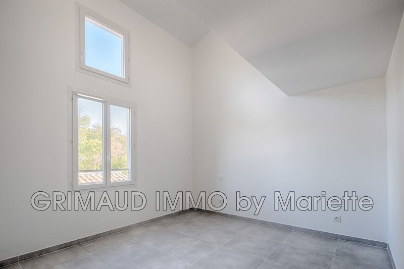 Photo n°4 - Vente appartement Grimaud 83310 - 444 204 €