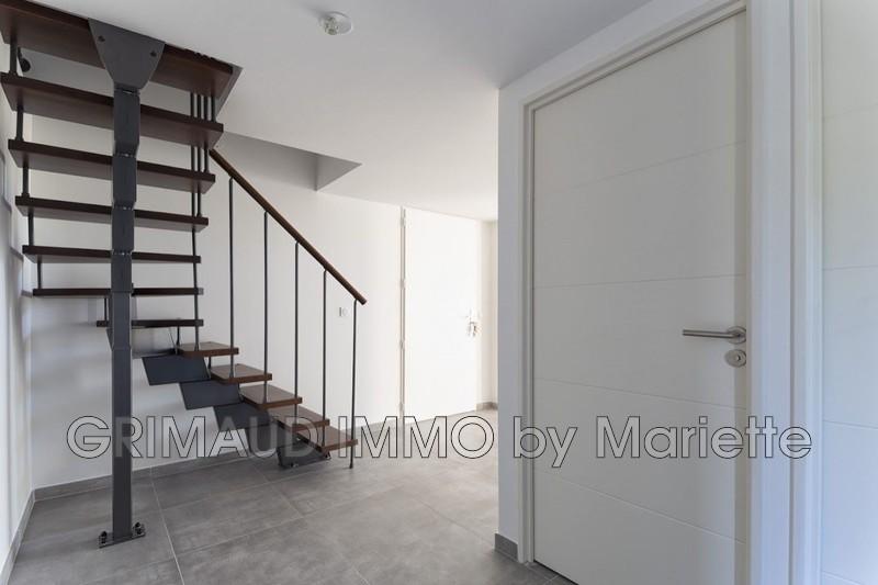 Photo n°2 - Vente appartement Grimaud 83310 - 534 438 €
