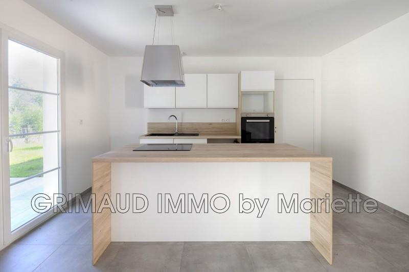 Photo n°8 - Vente appartement Grimaud 83310 - 534 438 €