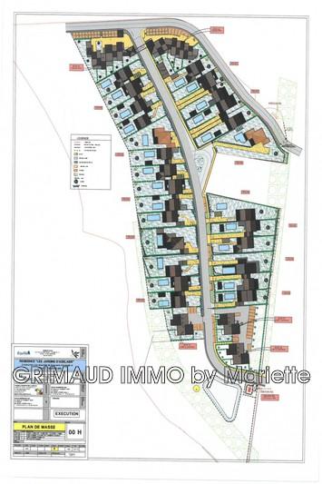 Photo n°4 - Vente appartement Grimaud 83310 - 472 500 €
