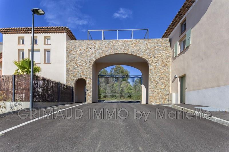 Photo n°2 - Vente appartement Grimaud 83310 - 472 500 €