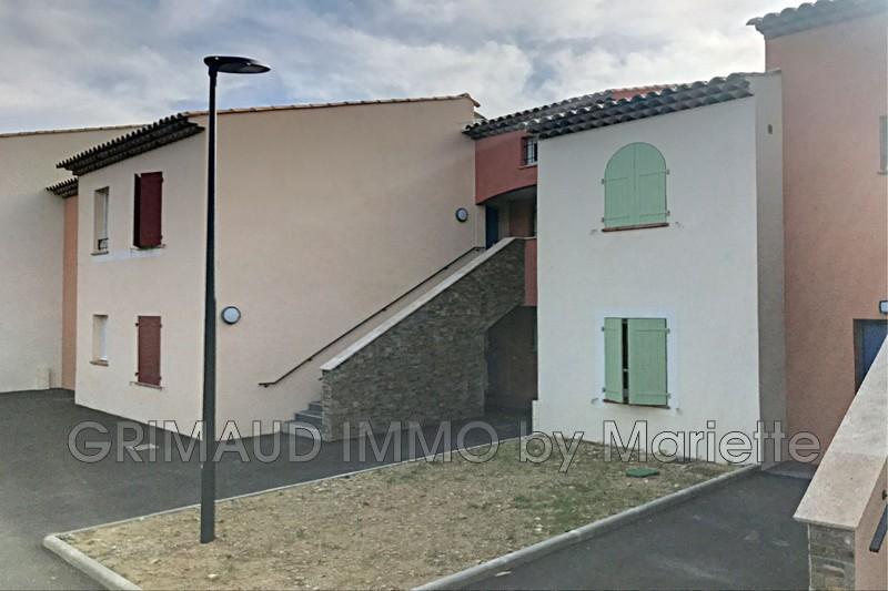 Photo n°5 - Vente appartement Grimaud 83310 - 385 830 €