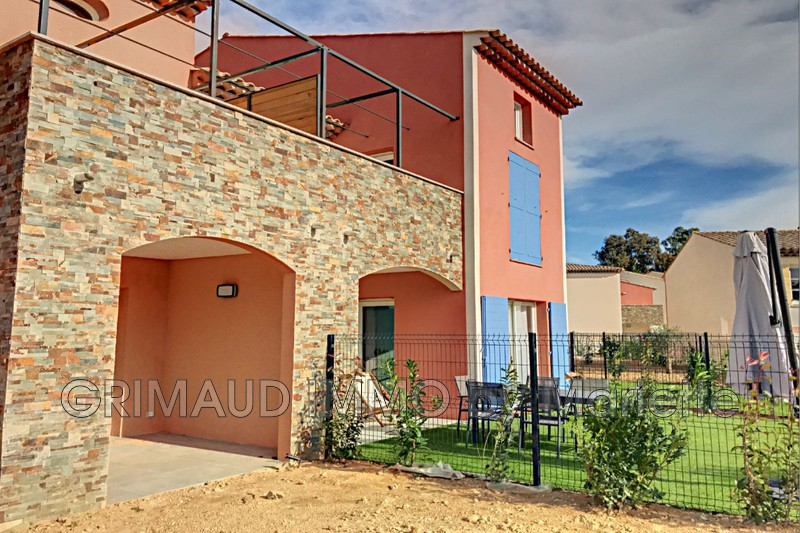 Photo n°1 - Vente appartement Grimaud 83310 - 427 788 €