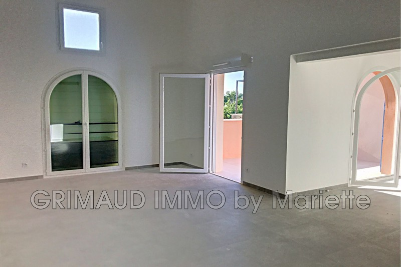 Photo n°5 - Vente appartement Grimaud 83310 - 427 788 €