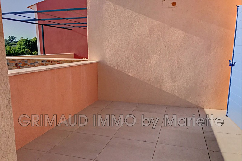 Photo n°2 - Vente appartement Grimaud 83310 - 427 788 €