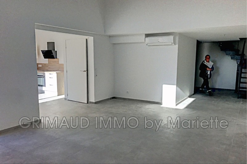 Photo n°6 - Vente appartement Grimaud 83310 - 427 788 €