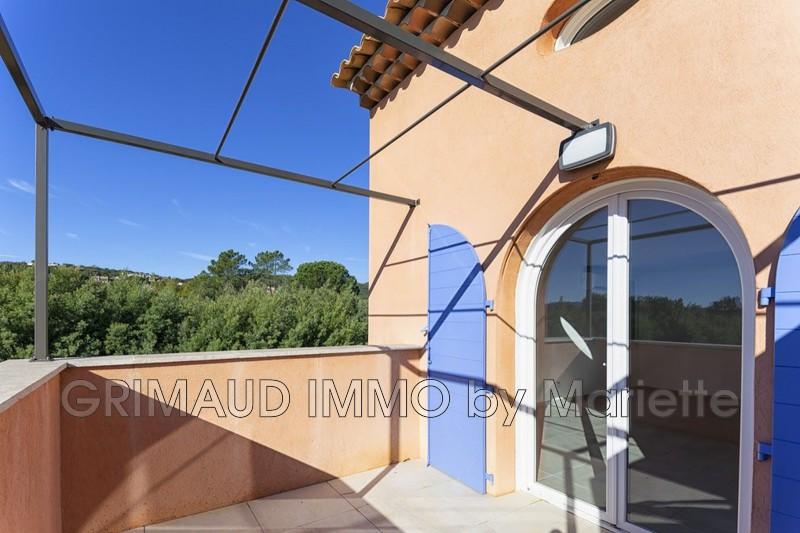 Photo n°1 - Vente appartement Grimaud 83310 - 427 788 €