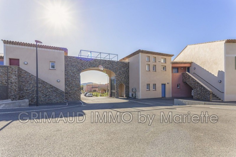 Photo n°7 - Vente appartement Grimaud 83310 - 427 788 €