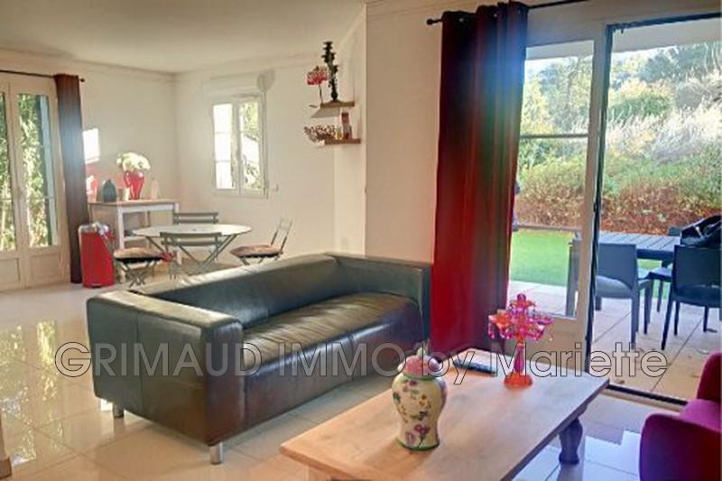 Photo n°4 - Vente appartement La Croix-Valmer 83420 - 283 500 €