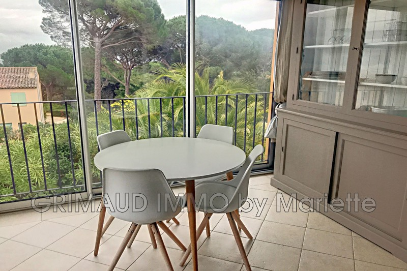 Photo n°3 - Vente appartement Cogolin 83310 - 251 000 €