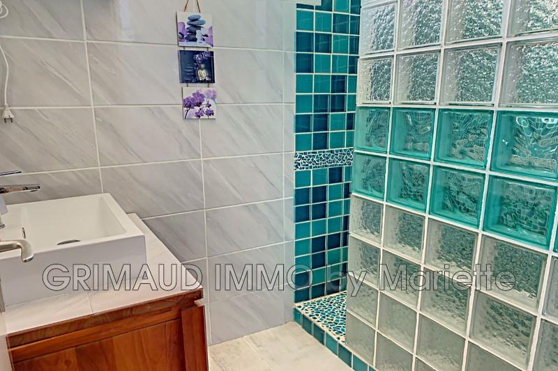 Photo n°10 - Vente appartement Cavalaire-sur-Mer 83240 - 189 000 €