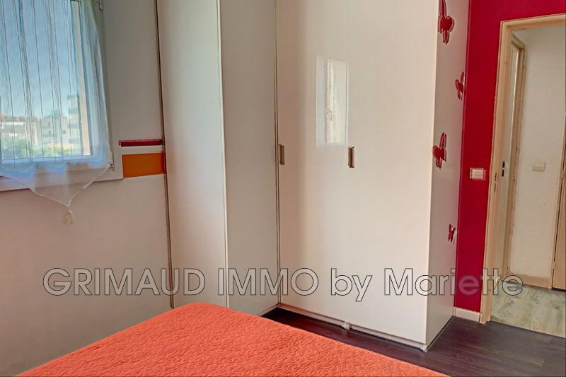 Photo n°9 - Vente appartement Cavalaire-sur-Mer 83240 - 189 000 €