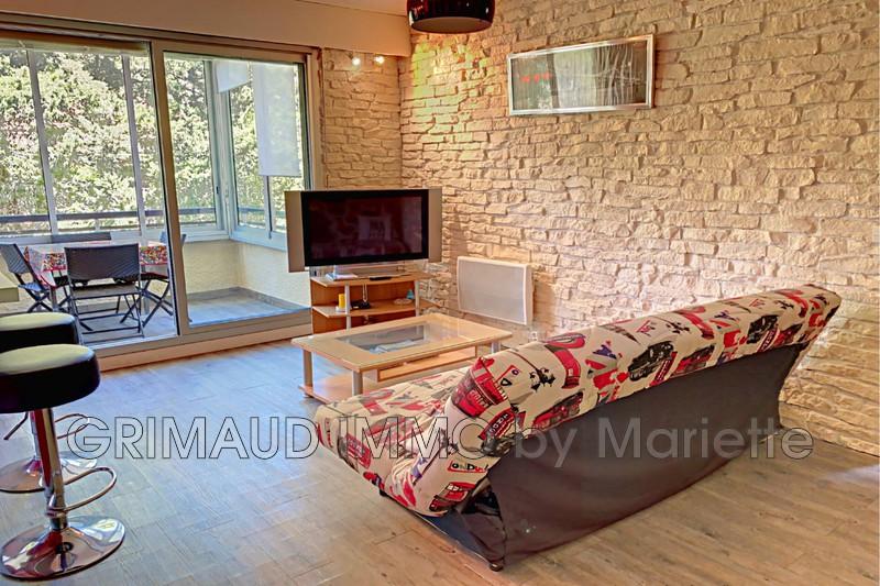 Photo n°3 - Vente appartement Cavalaire-sur-Mer 83240 - 189 000 €